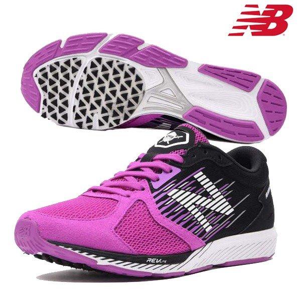 ニューバランス New Balance NB HANZOR W V2 レディース ランニングシューズ WHANZRV2-D マラソン ラントレ 部活 練習