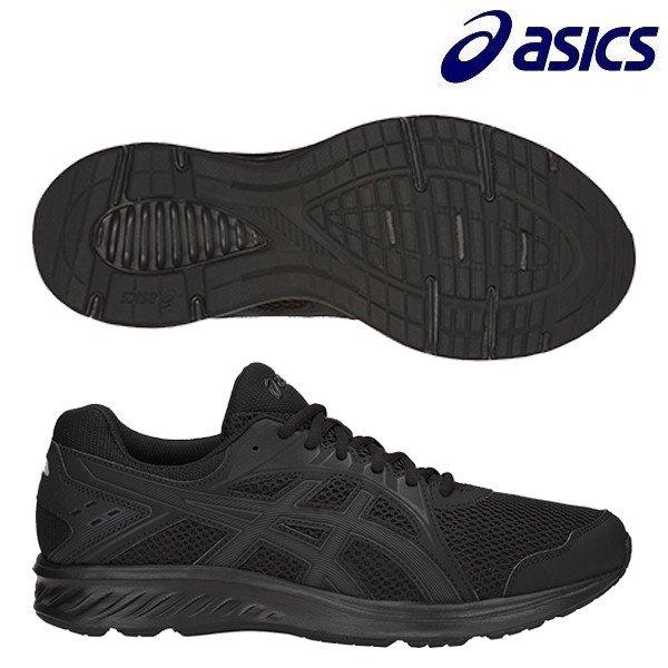 アシックス asics JOLT 2 1011A206-003 メンズ レディース ランニングシューズ マラソン ジョギング クッション 幅広