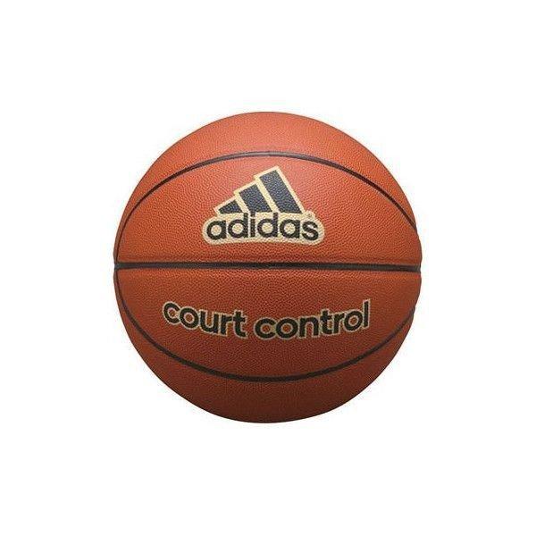名入れ無料 アディダス 小学生 バスケットボール コートコントロール AB5117 5号 タイ製 モルテン
