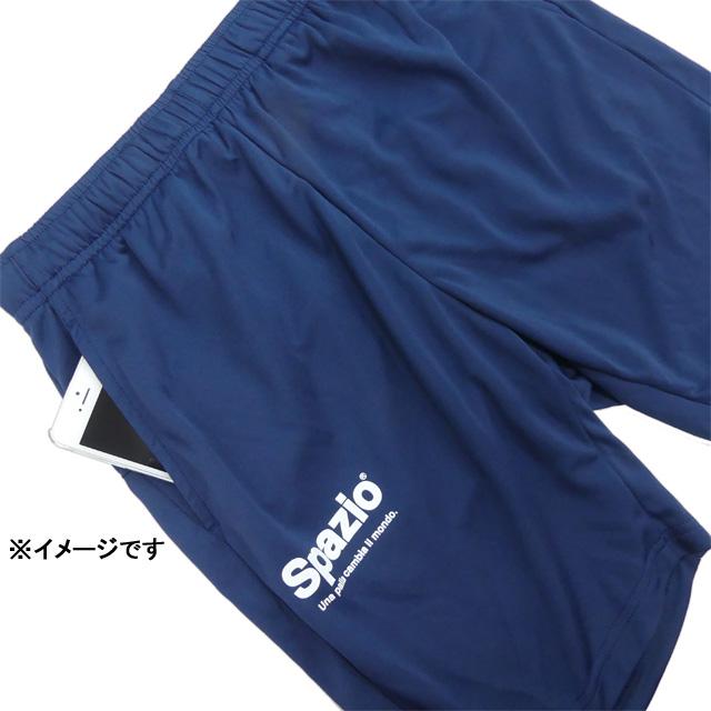 スパッツィオ spazio プラクティスパンツ BC0137 プラパン トレーニングパンツ ショートパンツ メンズ