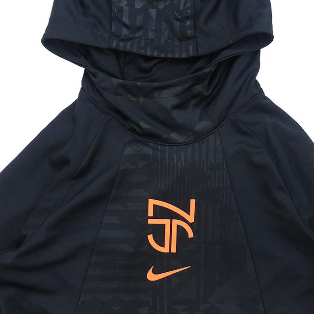 【ジュニア】ナイキ NIKE NJR B NK DRY HOODIE PO CD2236-010 トレーニングウェア プルオーパー パーカー ブラック 子供用