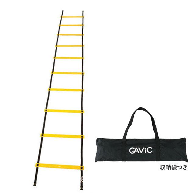 スピードラダー 4m 10本 ガビック GAViC GC1204