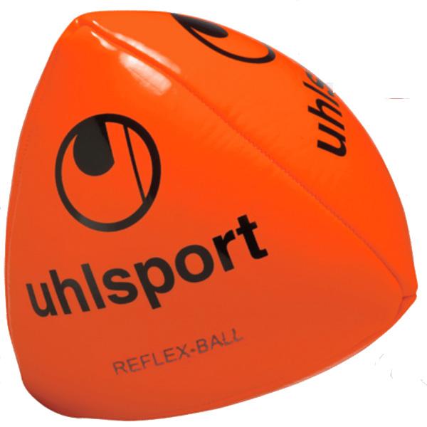リフレックスボール Uhlsport ウール 1001612-01 トーレニングボール