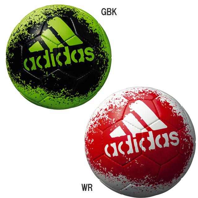 サッカーボール 4号球 アディダス エックスグライダー 小学生 子供用 AF4621 adidas