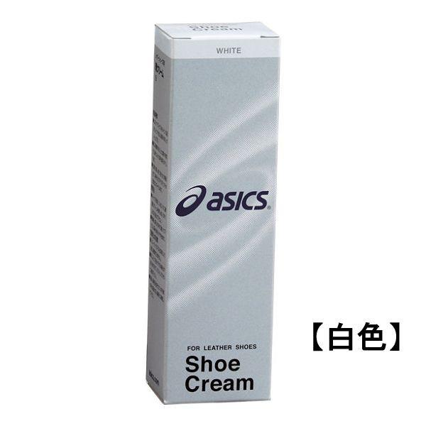 シューズ クリーム 白 アシックス asics TCC222