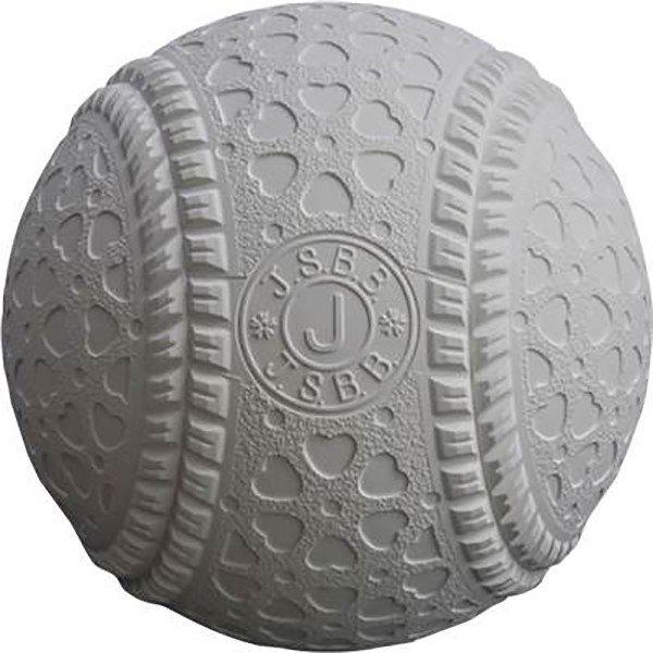 ナガセケンコー ケンコーボール J号 (12球) J 少年野球 軟式用 新ルール対応球 1ダース