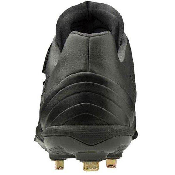 ミズノ MIZUNO 一般 野球 金具スパイク グローバルエリート GEトライブ QS BLT ベルト 11GM191400 埋め込み金属