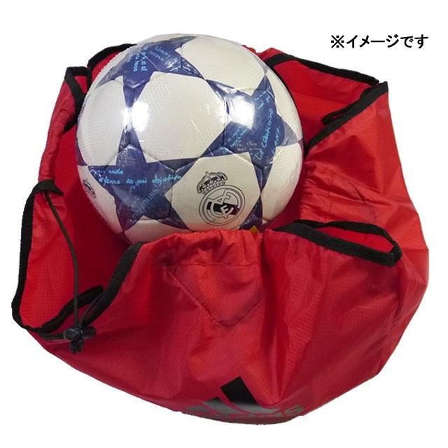 新型ボールネット ボール入れ ボールバッグ アディダス adidas ABN01