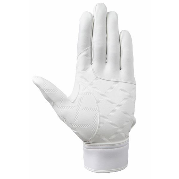 ミズノ MIZUNO 一般 野球 ZeroSpace 高校野球ルール対応モデル 1EJEH182 バッティンググラブ 手袋