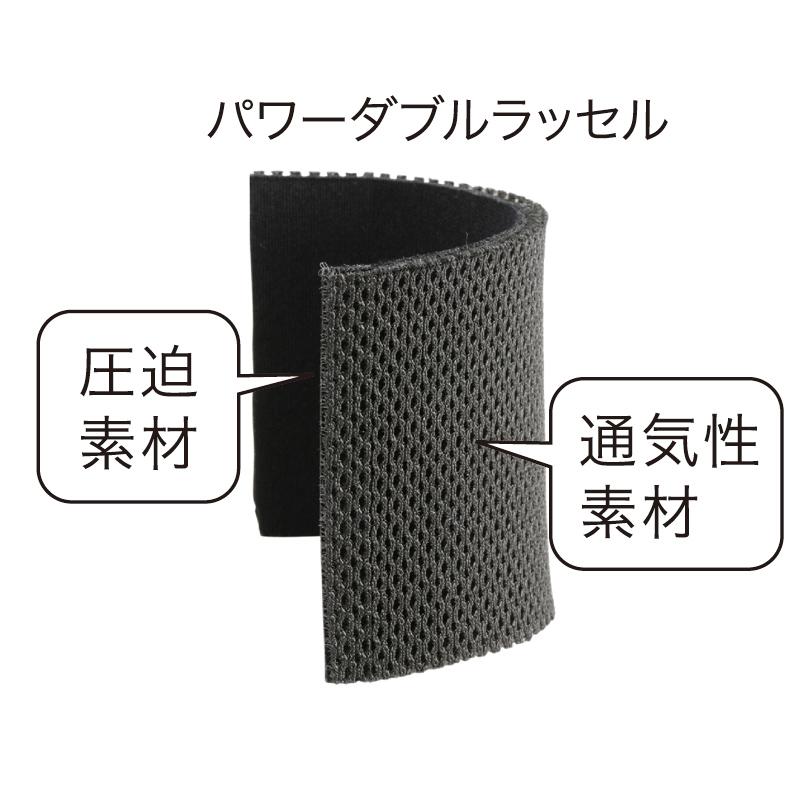 ひざ サポーター ザムスト JK-1 バンテージ テーピング zamst 1つ分