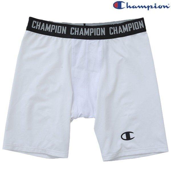 チャンピオン Champion ハーフタイツ C3-KB500U メンズ バスケットボール タイツ インナー