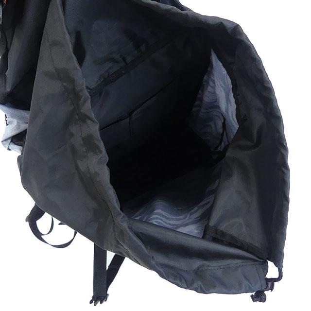 フタバスポーツ オリジナル アンブロ umbro 柄バックパック UUAPJA26FT ボールネット シューズポケット 合宿 遠征