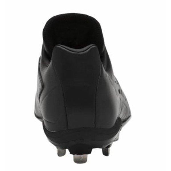 アシックス asics アイドライブ MA I DRIVE MA 1121A004-001 野球 金具スパイク 固定式 軽量 ブラック 黒