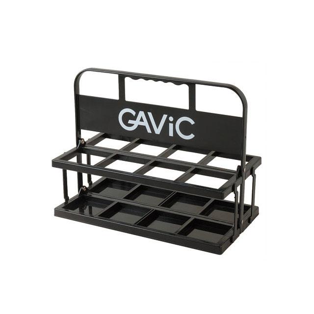 ガビック GAViC スクイズボトルキャリー 8本用 GC1401