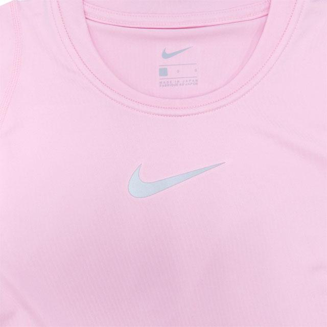 ナイキ NIKE ナイキプロ コンプレッション L/S トップ AO4857-601 長袖 インナーシャツ アンダーシャツ メンズ ピンク