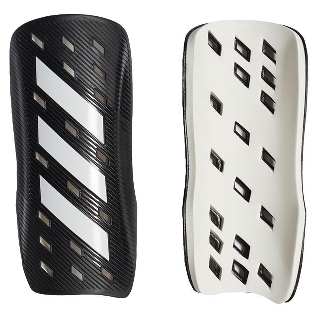 アディダス adidas TIRO SG CLB JJY57-GI6387 シンガード すね当て レガース ブラック ホワイト