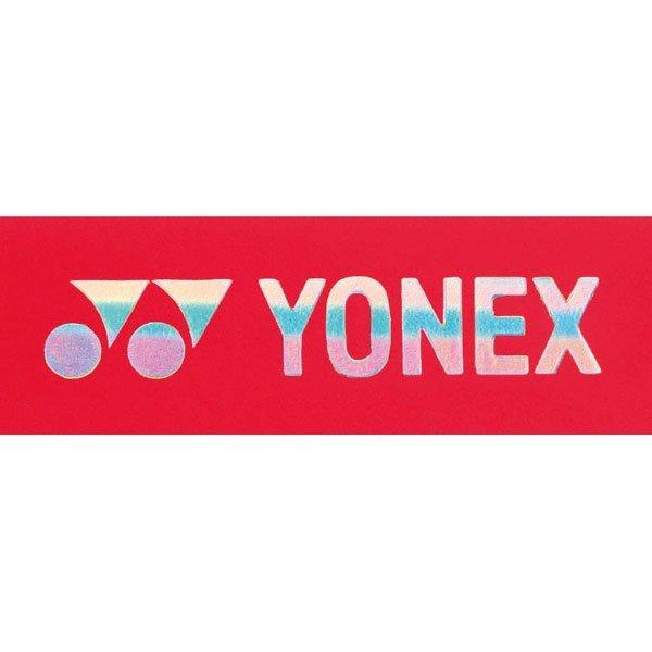 ヨネックス YONEX エッジガード5(ラケット1本分) AC1581P 001 レッド