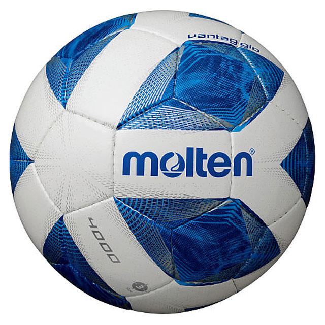 モルテン molten ヴァンタッジオ 4000 F3A4000 サッカーボール 3号球 幼児 小学生用