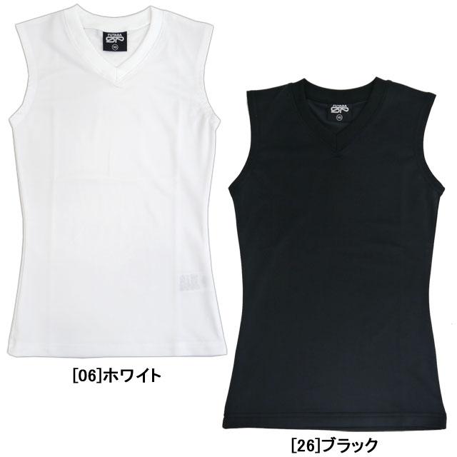【ジュニア】 フタバスポーツ オリジナル コンプレッション ノースリーブ インナーシャツ TF011J