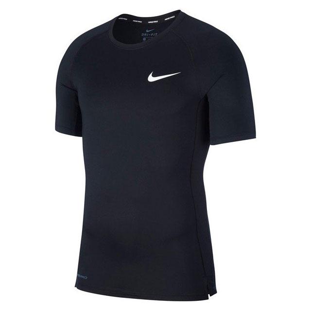 ナイキ NIKE ナイキ NP S/S タイト トップ BV5632-010 メンズ インナーシャツ トレーニングシャツ 半袖