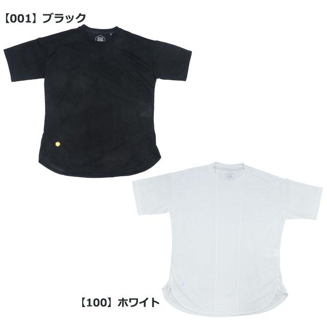 アシックス asics JP ハイブリッド グラフィック ショート スリーブ トップ 2033A826 プラクティスシャツ Tシャツ 練習着 メンズ