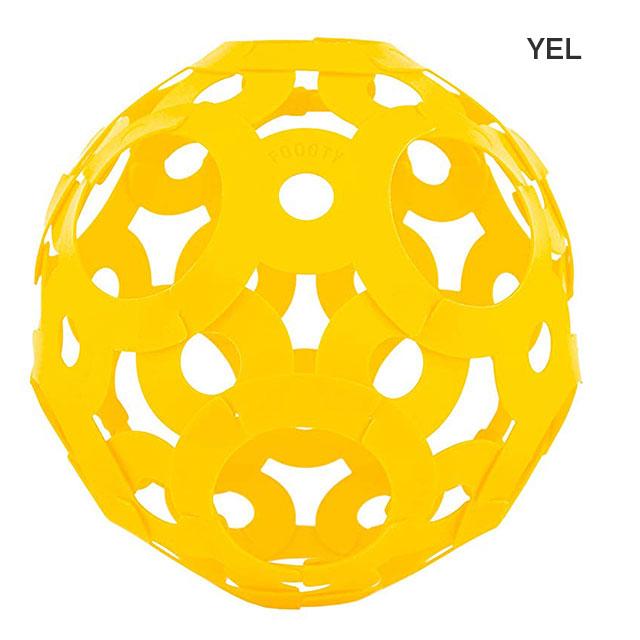 組み立てボール FOOOTY キッシーズ Kishi's