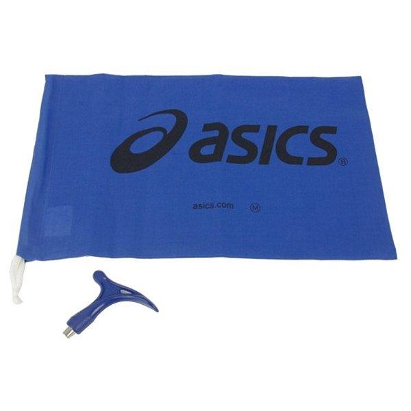 アシックス asics ガンラップ SC TTP519-4301 陸上 ランニングスパイク ランスパ 中・長距離