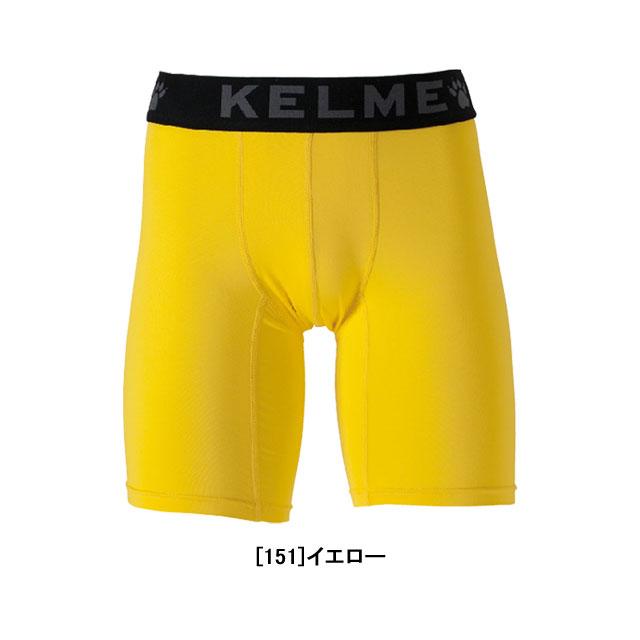 ケルメ kelme スポーツ インナーショーツ パンツ ショートスパッツ K15Z706
