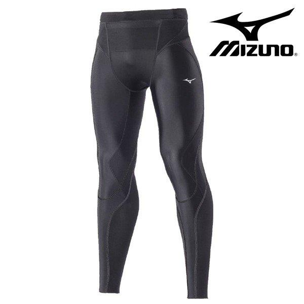 ミズノ mizuno BG5000-2 M K2MJ7B01 メンズ 機能性インナー ロングタイツ ジョギング ランニング スポーツ