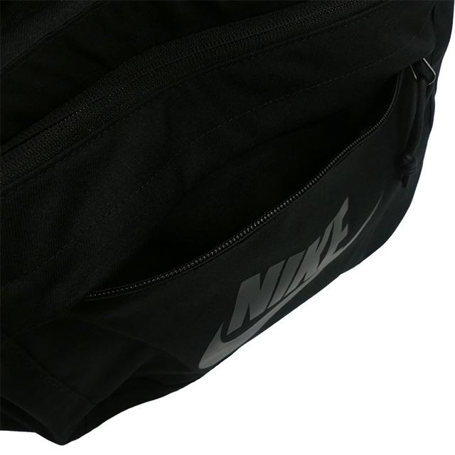 ナイキ NIKE テック ヒップ パック BA5751-010 ウエストポーチ ジョギング ブラック 黒