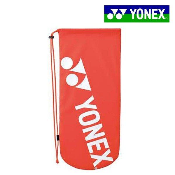 ヨネックス YONEX ラケットケース BAG1991-160 テニス ラケットケース 袋 35×81cm 背面ポケット ブライトオレンジ