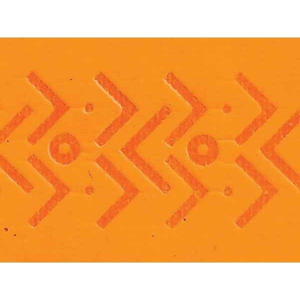 ヨネックス YONEX ウェットスーパーストロンググリップ(3本入) AC135 160 ブライトオレンジ
