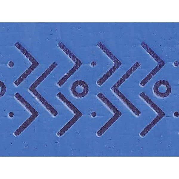 ヨネックス YONEX ウェットスーパーストロンググリップ(3本入) AC135 567 オリエンタルブルー