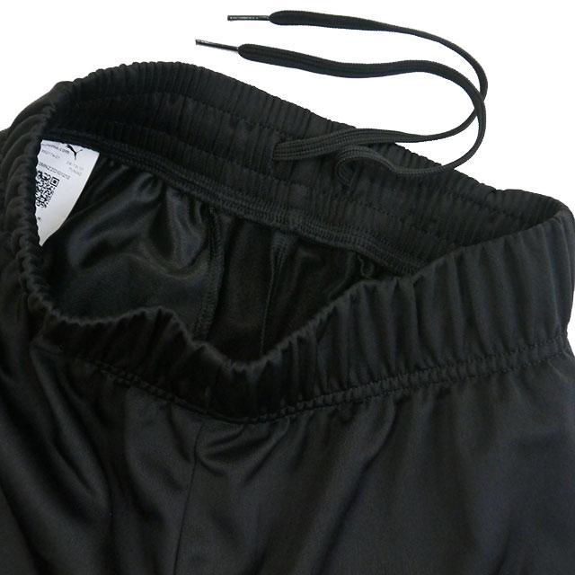 【ジュニア】  裏起毛 トレーニングウェア 上下セット プーマ トレーニングスーツ ジャージ PUMA 852174