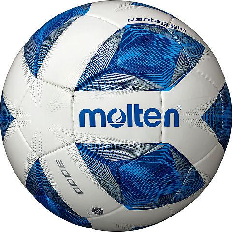 モルテン molten ヴァンタッジオ F5A3000 サッカーボール 5号球