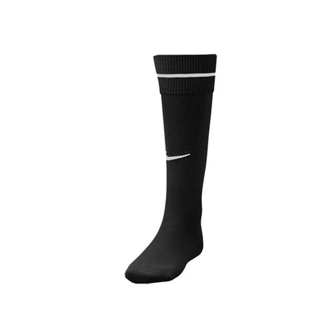 ナイキ NIKE アカデミー ストライプ フットボール ソックス 883335-001 サッカー ストッキング ハイソックス メンズ 25-27cm 27-29cm ブラック 黒