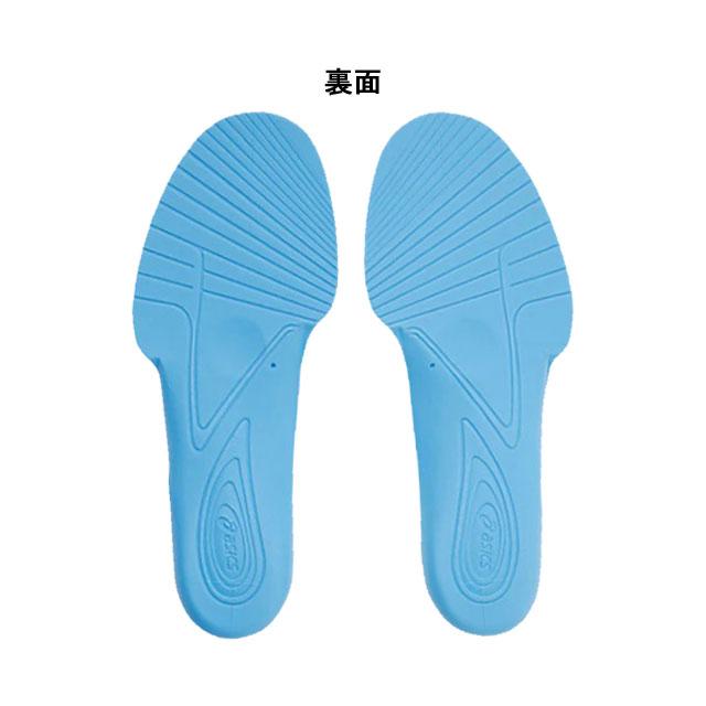 アシックス asics FOOTBALL SOCKLINER インソール 1103A029 靴 中敷き クッション