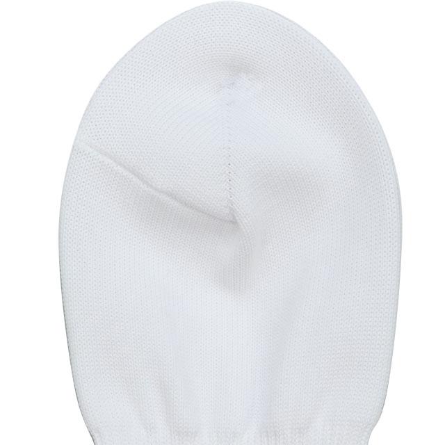 ナイキ NIKE アカデミー ストライプ フットボール ソックス 883335-122 サッカー ストッキング ハイソックス メンズ 25-27cm 27-29cm 白 ホワイト