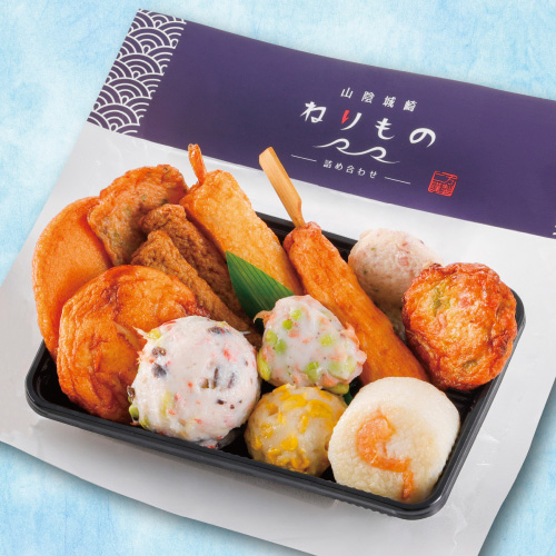 天ぷらアソート-人気の12種