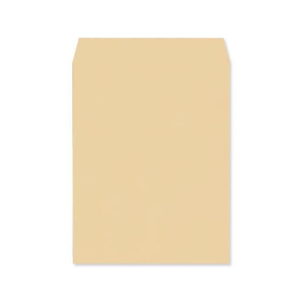 角3クラフト85/黒1色印刷/〒枠なし/4000枚