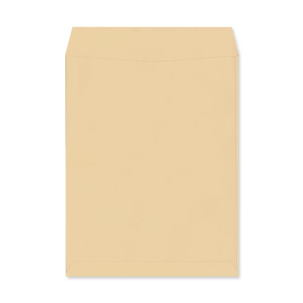 角3クラフト85/基本色1色印刷/〒枠なし/4000枚