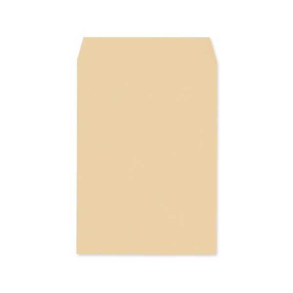 角2【テープ付】クラフト85/2色印刷【黒+基本色】/〒枠あり(ヨコ貼りのみ)/5000枚