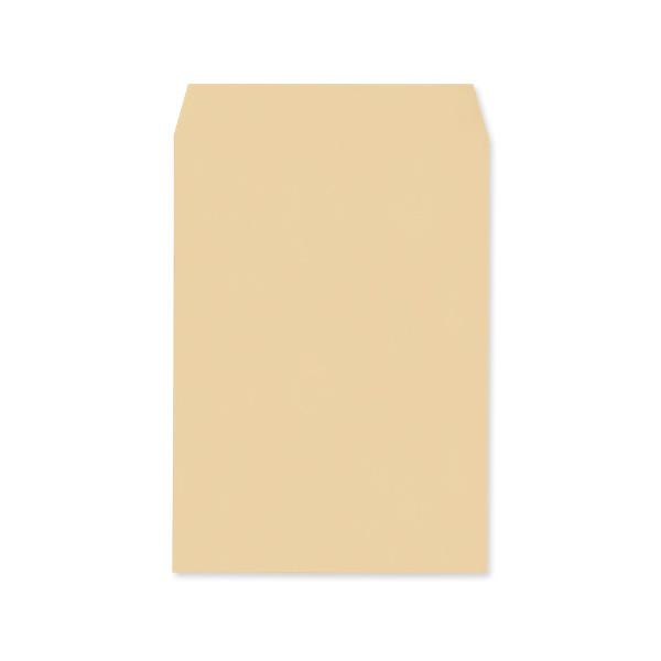 角2【テープ付】クラフト85/2色印刷【黒+DIC指定色】/〒枠あり/2000枚