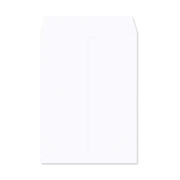 角2【テープ付】ケント100/2色印刷【黒+DIC指定色】/〒枠なし/2500枚