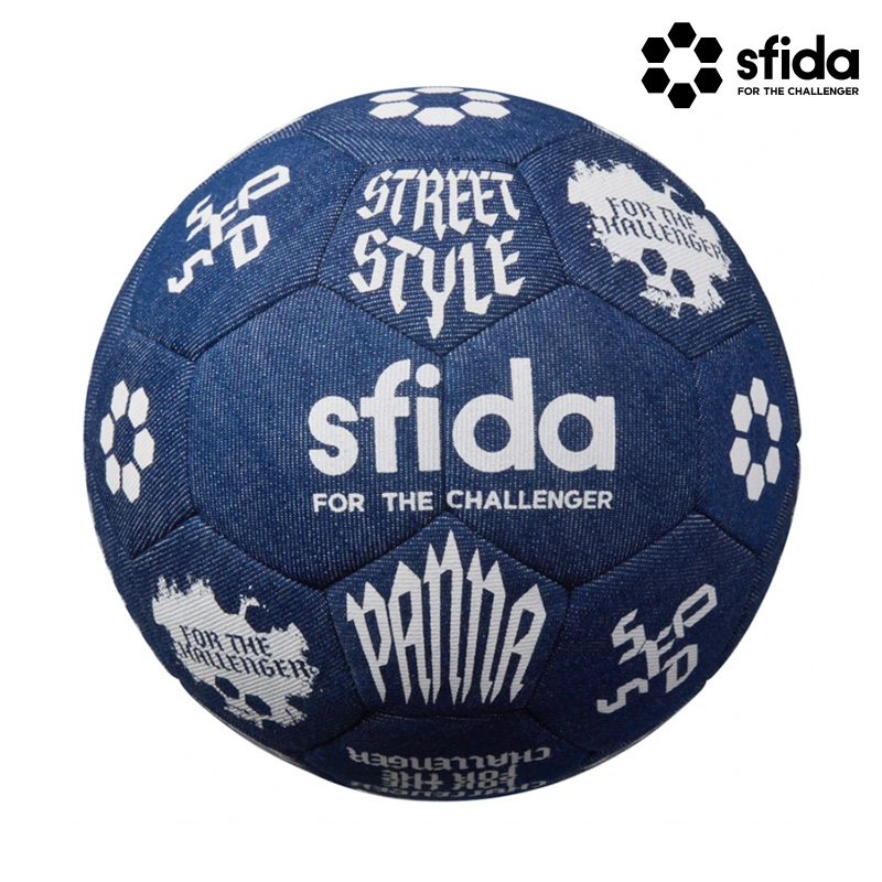 スフィーダ/sfida サッカーボール/Street Soccer Ball【SB-21SS01】