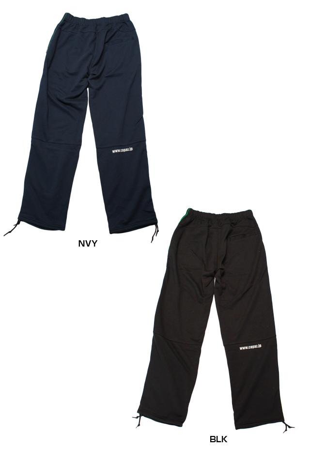 CAPAZ/カパース スウェットパンツ 【CA100204】