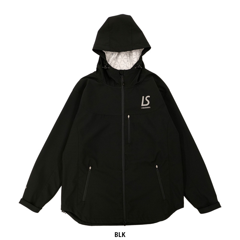 ルースイソンブラ/LUZ e SOMBRA アウタージャケット/DIVERSITY TRUST JKT【L1212301】