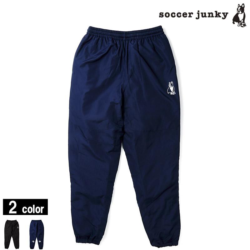 サッカージャンキー/soccerjunky パディットパンツ/どっちかの夜はお昼間+2【SJ19556】