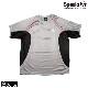 Spazio/スパッツィオ ゲームシャツ半袖【GE-0073】