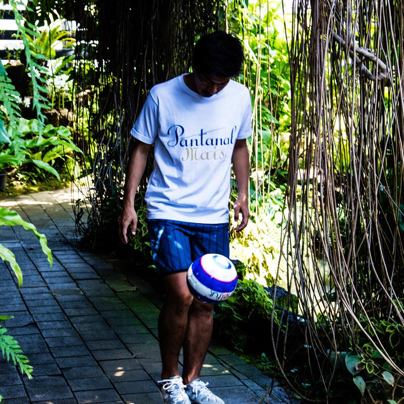パンタナール/PANTANAL Tシャツ/Tshirt【M0005】